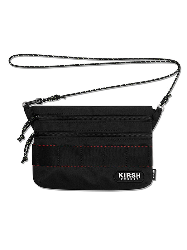 KIRSH POCKET SACOCHE HS [BLACK]