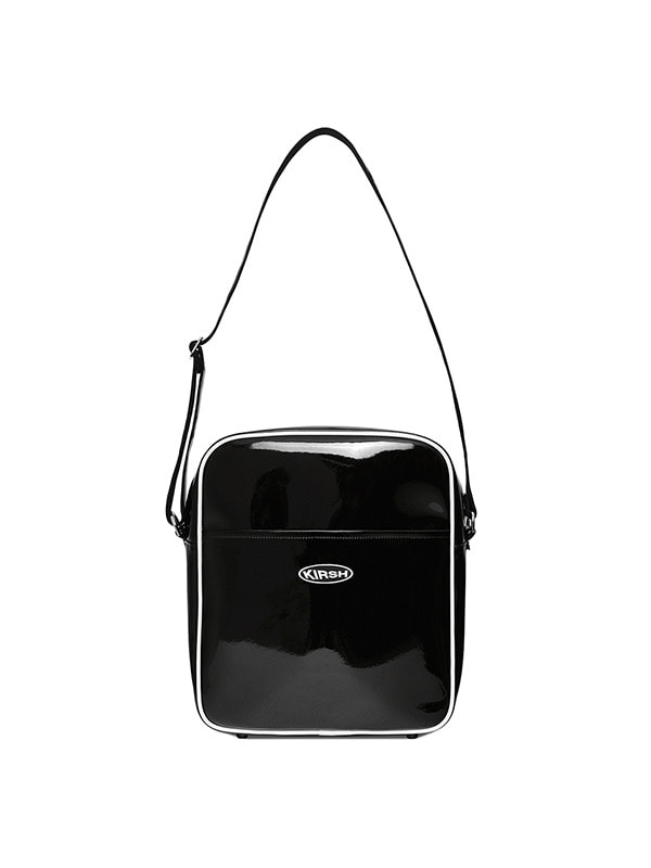 KIRSH POCKET AIRLINE BAG HS [BLACK]