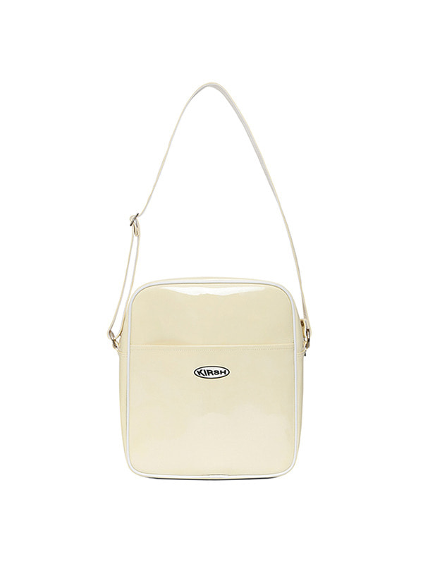 KIRSH POCKET AIRLINE BAG HS [IVORY]