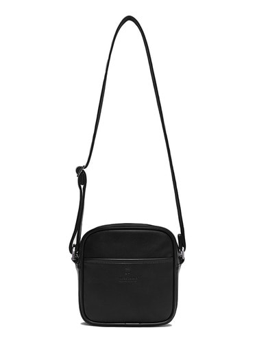 VIVASTUDIO x KIRSH MINI AIRLINE BAG HA [BLACK]