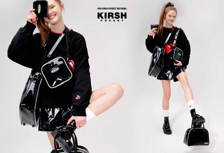 19 SS KIRSH POCKET