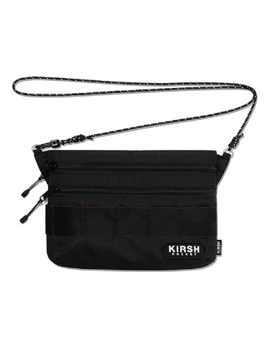 KIRSH POCKET SACOCHE BAG IS [BLACK]