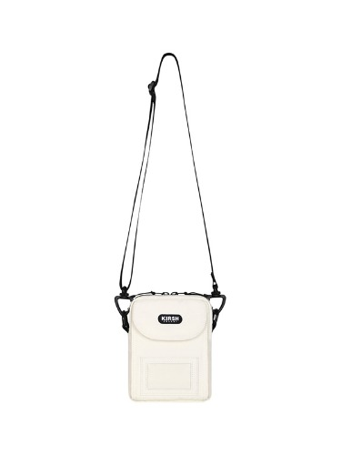 KIRSH POCKET MINI CROSS BAG IA [IVORY]
