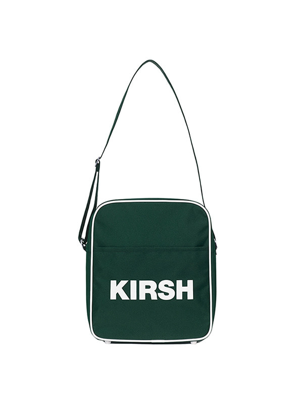 KIRSH POCKET AIRLINE BAG HS [GREEN]