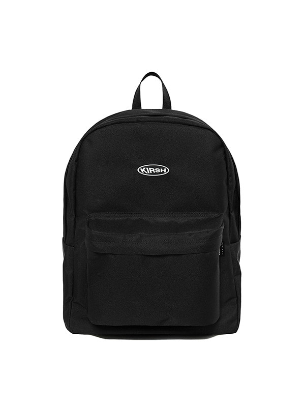 KIRSH POCKET BACKPACK HS [BLACK]