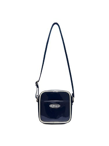 KIRSH POCKET MINI AIRLINE BAG IS [NAVY]