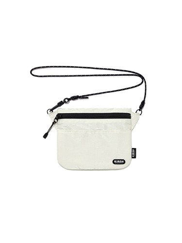 KIRSH POCKET MINI SACOCHE BAG IH [CREAM]