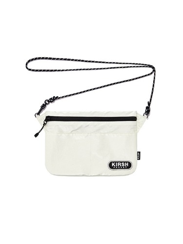 KIRSH POCKET SACOCHE BAG IH [CREAM]