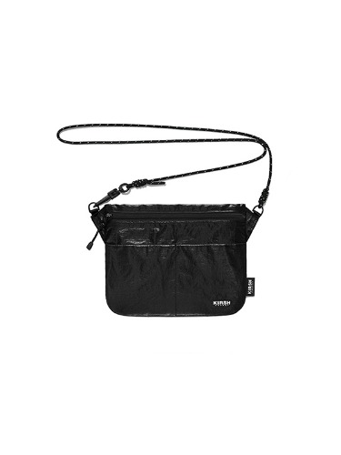KIRSH POCKET MINI SACOCHE BAG IH [BLACK]
