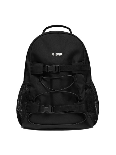 KIRSH POCKET SPORTS BACKPACK IA [BLACK]