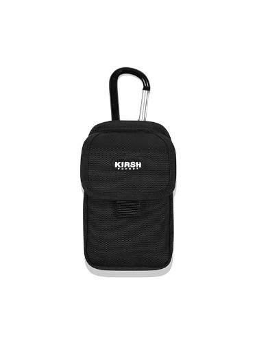 KIRSH POCKET SMALL BAG IA [BLACK]