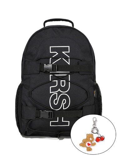 (1월31일 예약발송)KIRSH POCKET SPORTS BACKPACK JS [BLACK]