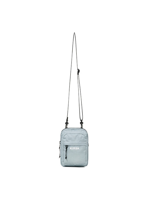 KIRSH POCKET MULTI SMALL CROSSBAG JH [GRAY]