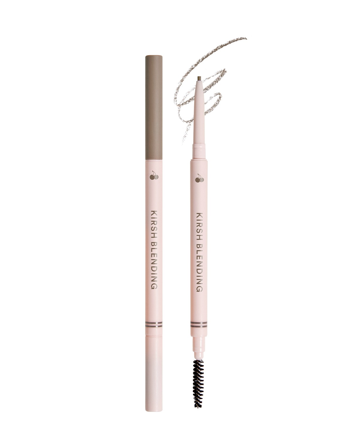 SLIM DRAWING BROW 02 NATURAL BROWN